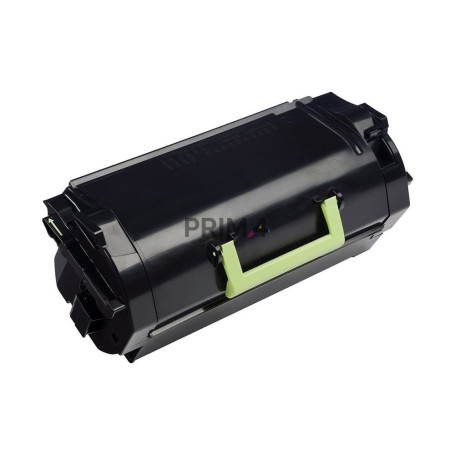 62D2X00 Toner Compatibile con Stampanti Lexmark MX711, MX810, MX811, MX812 -45k Pagine