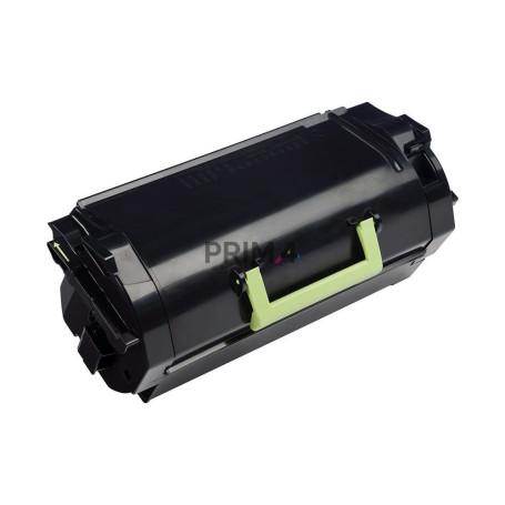 63B2H00 Toner Compatible with Printers Lexmark MX 717de, MX 718de -25K Pages