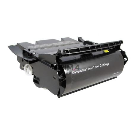 12A6835 Toner Compatibile con Stampanti Lexmark Optra T520, T522, X520, 522 -20k Pagine