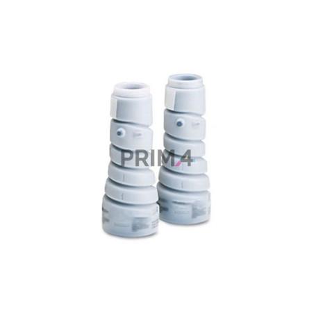 8936-304MT104 2x Toner Compatible with Printers Konica Minolta EP1054, EP1085