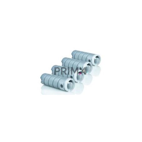 8932-6040 MT401 4x Toner Compatible with Printers Konica Minolta EP3050, EP4050 -18.5k Pages