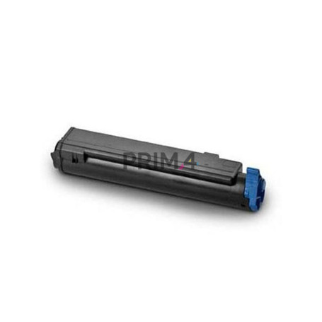 43979102 Toner Compatible with Printers Oki B 410, 430, 440, 460, 470, 480 -3.5k Pages