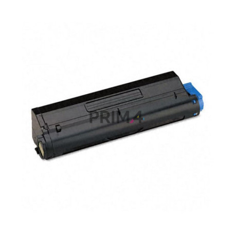 43979202 Toner Compatible with Printers Oki B420, B430, 440DN, MB460, MB470, MB -7k Pages