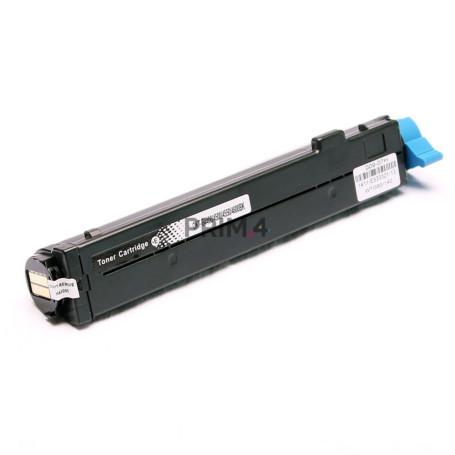 43502302 Type 10 Toner Compatibile con Stampanti Oki con chip B 4400N, 4600N, 4600 PS -3k Pagine