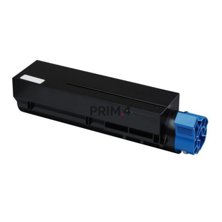 44574902 Toner Compatible with Printers Oki B431DN Plus, B431D -10k Pages