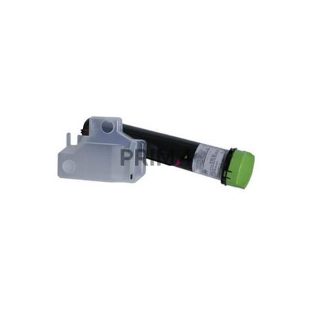 DQ-TU15E Toner +Waste Box Compatible with Printers Panasonic Workio DP2310, 2330, 3010, 3030, 8025, 8032 -15k Pages