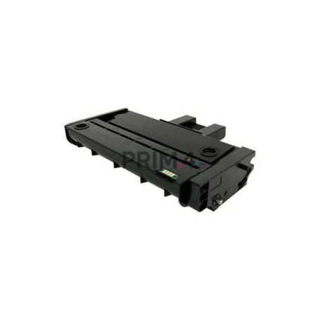 SP201HE 407254 Toner Compatibile con Stampanti Ricoh Aficio SP200, SP201N, SP203S, SP204SF -2.6k Pagine