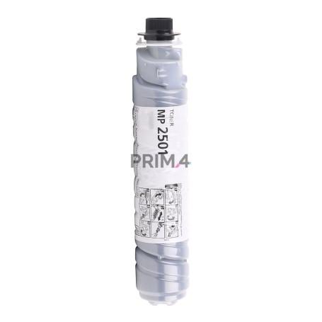 TYPE 2501E 841769 Toner Compatibile con Stampanti Ricoh Aficio MP2001SP, MP2501SP -9k Pagine