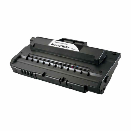 ML-2250D5 Toner Compatible with Printers Samsung ML2250, 2251N, 2252W, 2254 -5k Pages