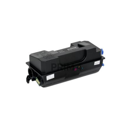 4424010110 Toner +Vaschetta Compatibile con Stampanti Utax CD1440, 5140, 5240, LP3240 -15k Pagine