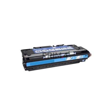 Q7581A Cyan Toner Compatible with Printers Hp 3800, CP3505, Canon 5300, 5360, 5400 -6k Pages