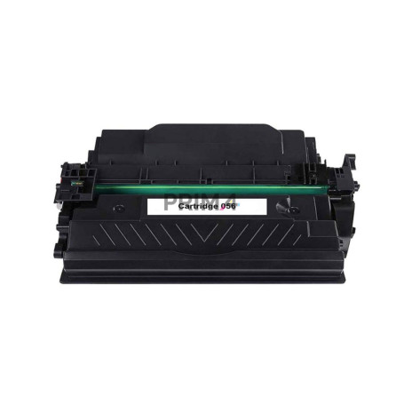 3007C002 Toner Without Chip Compatible with Printers Canon i-SENSYS LBP-320, 325, 540, 542, 543X -10k Pages