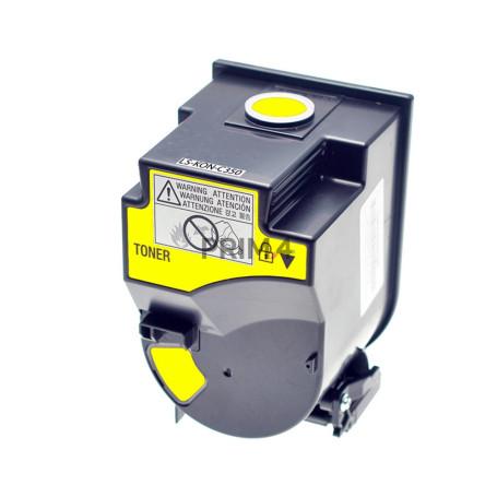 TN-310 4053-503 Yellow MPS Premium Toner Compatible with Printers Konika Minolta Bizhub C350, C351, C450 -11k Pages