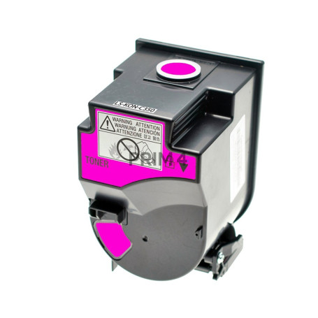 4053-603 Magenta MPS Toner Compatibile con Stampanti Konika Minolta Bizhub C350, C351,C450 -11k Pagine TN-310