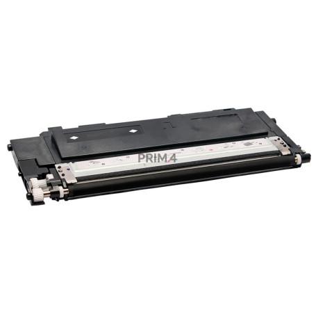 CLT-K406S Black Toner Compatible with Printers Samsung CLP360, 365, 3300, 3305, C460, C410 -1.5k Pages
