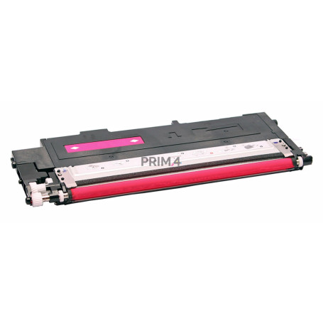 CLT-M406S Magenta Toner Compatible with Printers Samsung CLP360, 365, 3300, 3305, C460FW, C410W -1k Pages