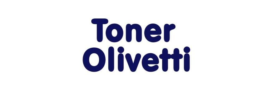 Olivetti Color